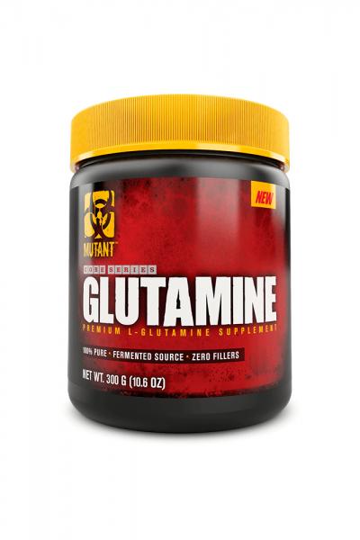 Glutamina-Glutamine-mutant
